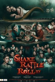 Shake, Rattle & Roll XV
