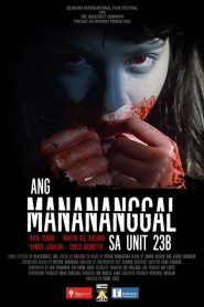 Ang Manananggal sa Unit 23B
