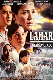 Lahar: Paraisong Abo