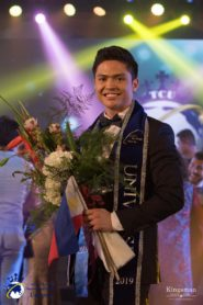Mister Tourism And Culture Universe 2019